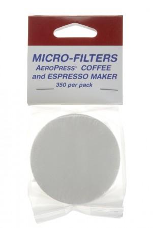 AeroPress Papierfilter