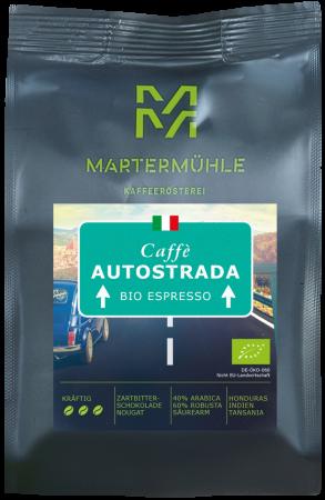 Bio Espresso Caffè Autostrada