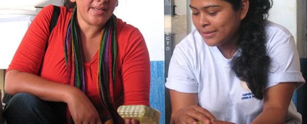 Frauenkaffee-Guatemala-Lampocoy