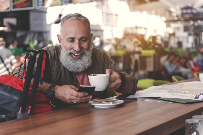 Kaffee wie frauen männer wollen Hausmann: Wie