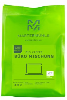 Bio Kaffee Büro Mischung