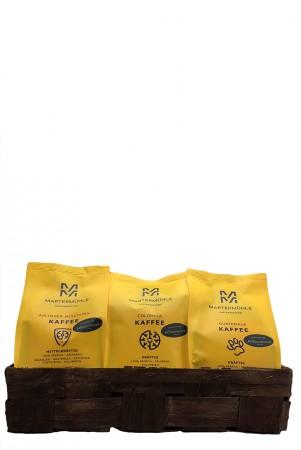 Kaffee-Genussreise