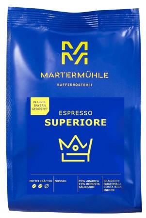 Espresso Superiore