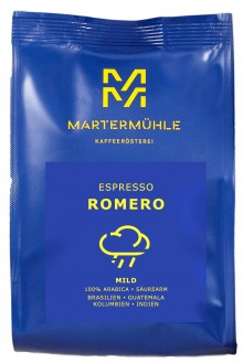 Espresso Romero