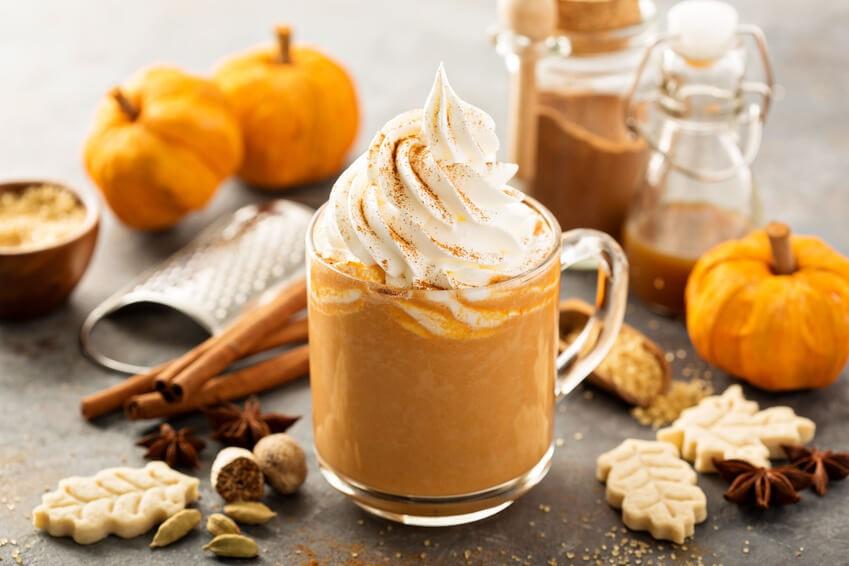 Kaffee-Sirup