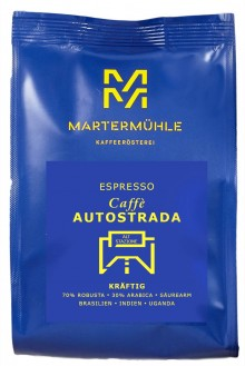 Espresso Caffè Autostrada