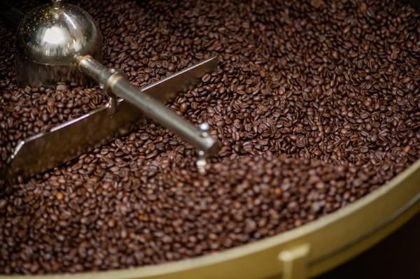 Kaffeer-stuung