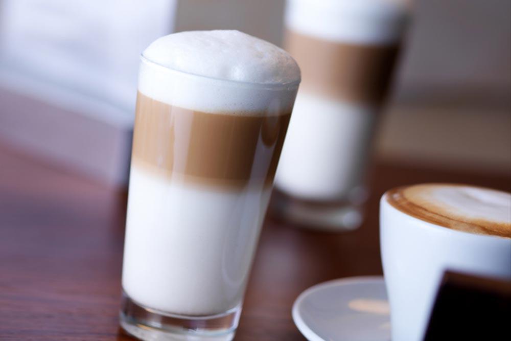 Cafe De Vita Espresso