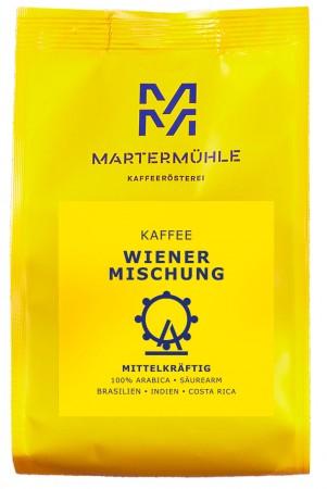 Kaffee Wiener Mischung
